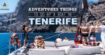 Adventures Things To Do In Tenerife