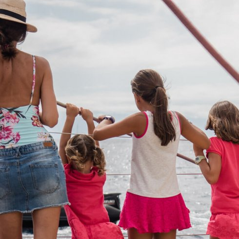 Family Excursions on Tenerife