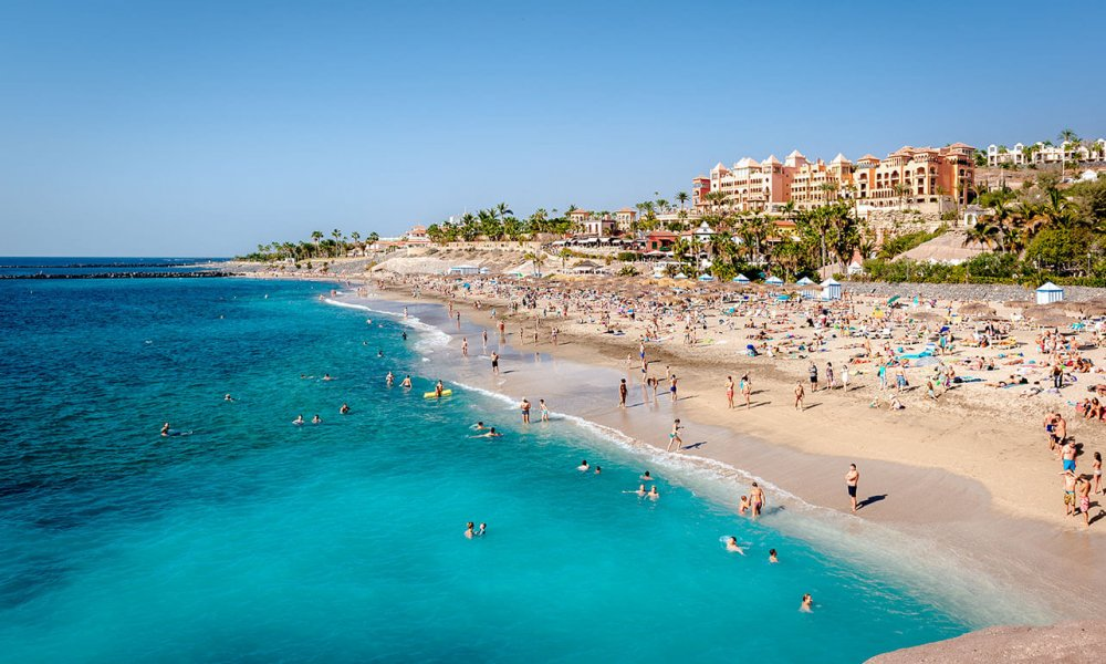 A Compact Travel Guide to Tenerife