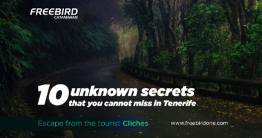 10 unknown secrets that you cannot miss in Tenerife
