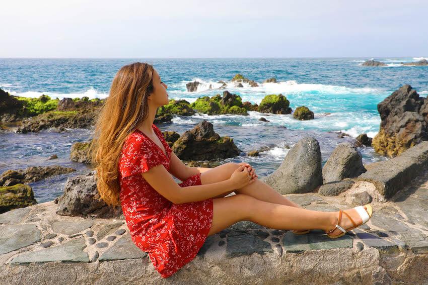 Canarias, destino turístico seguro en la pandemia del coronavirus